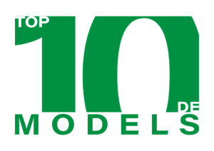 TOP10models.de Logo